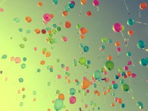 Balloons Wallpaper 2592x1944 Balloons