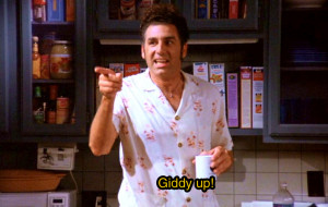 cosmo kramer seinfeld quotes