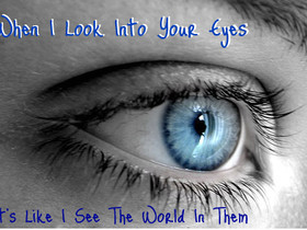 Blue Eyes Quotes Photos, Blue Eyes Quotes Pictures, Blue Eyes Quotes ...