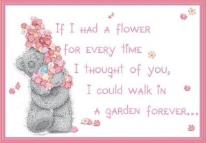... Teddy'S, Nose Friends, Love Quotes, Teddy Quotes, Flower, Tattyteddy