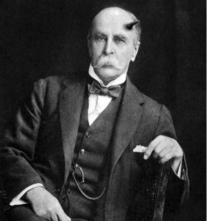 William Osler Cutaneous Horn width=