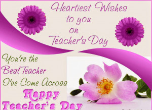Download Teachers Day Quotes, Wishes, SMS In Hindi