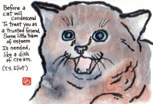 old possum's book of practical cats - Google Search