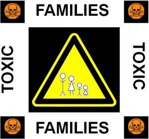Toxic Family M...