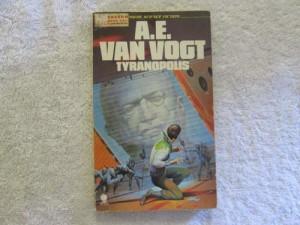 Tyranopolis - A.E. Van Vogt