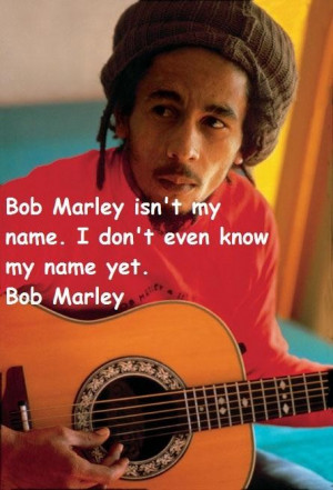Bob marley famous quotes 61