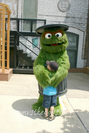 Image search: Oscar The Grouch Quotes