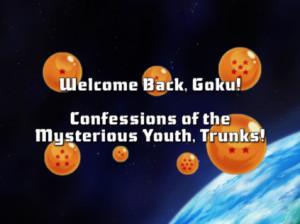 Goku Famous Quotes Tumblr...