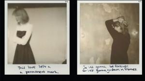 1989 Taylor Swift Lyric Quotes