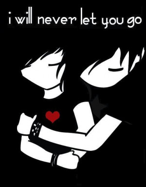emo love quotes