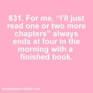 Love Reading!