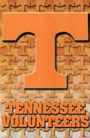 Tennessee Vols Logo Image