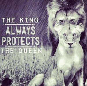 Queen Lion Tattoos, Kings Of Leon Tattoo, King And Queen Tattoo Quotes ...