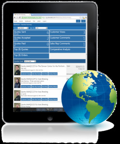 quotevalet web gain insight and have mobile access to your quotevalet ...