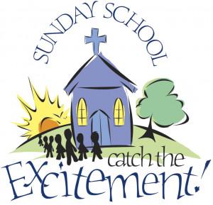 30 am Sunday School