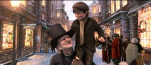 What was wrong with Tiny Tim in 'A Christmas Carol'?