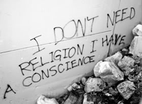 Conscience Quotes & Sayings