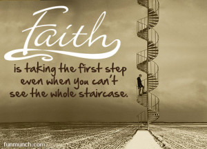Faith Comments