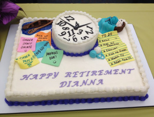 Pin Retirement Cake Sayings 10 Best Websites Relevant To This Topic ...