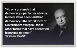 Winston Churchill Quotes Funny