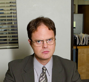 Dwight Schrute Quotes Question. QuotesGram