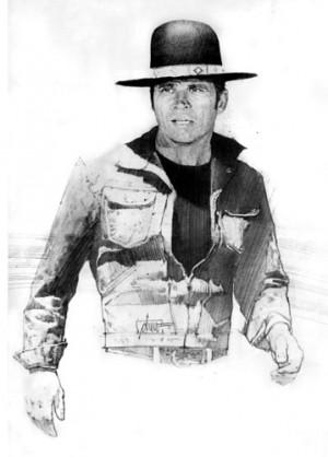 Jack Huston