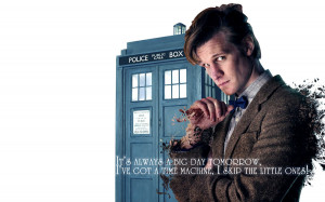 doctor who wallpaper quotes