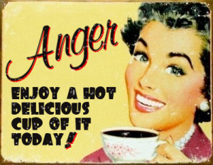 Are you an angry person?