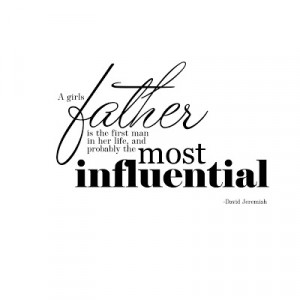 Father Influential