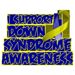 down+syndrome+quotes | support Down Syndrome awareness Happy down ...