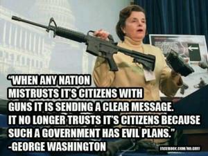 George Washington quote.