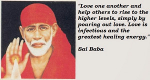 Sai Baba ofShirdi on the Net