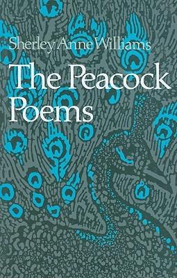 Peacock Poem