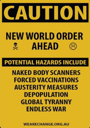 New World Order Education