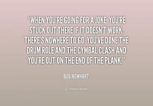 Bob Newhart Quotes