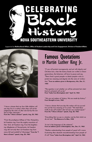 Famous Mlk Quotes Education