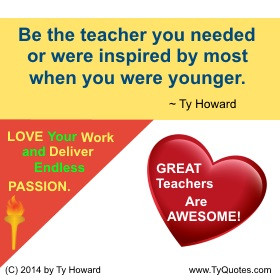 Teachers Motivated Teachers Motivational Quotes for Teachers