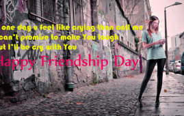 friendship day quotes and sayings pics for facebook