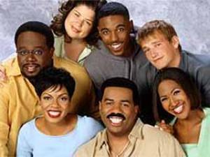 The Steve Harvey Show is a sitcom starring Steve Harvey and Cedric The ...