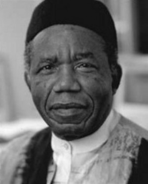 Chinua Achebe facts