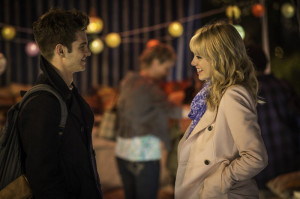 The Amazing Spider-Man 2 Quotes - 'Fight for what matters to you, no ...