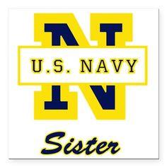 navy sister quotes | Us Navy Fridge Magnets | Us Navy Refrigerator ...