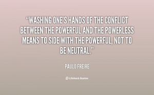Hand Washing Quotes