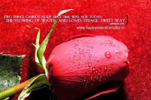Marathi Quotes with Images for Friends of Rose Day
