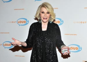 Fashion Police Joan Rivers Quotes Only on fashion police with
