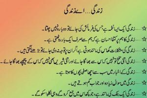 Urdu Aqwal Zindagi