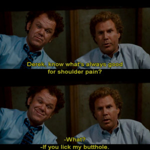 Funny Movie Quotes Step Brothers Step brothers quotes - google