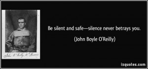 More John Boyle O'Reilly Quotes