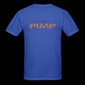 Undercover Pimp, Funny T Shirt Design