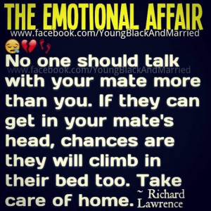 ... emotional affairEmotional Cheating Quotes, Affairs Quotes, Emotional